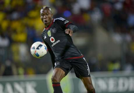 Bucs star Ndoro turns to acting?