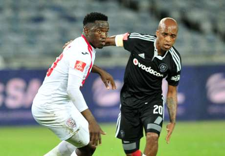 Motale on Manyisa: The best is yet to come