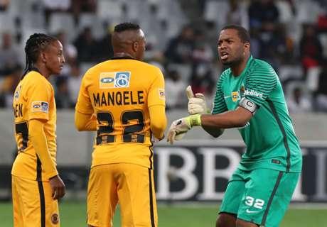Maphosa: Chiefs used to winning
