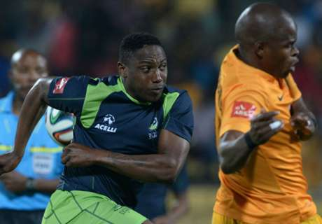 Nguzana eyes European move