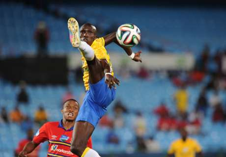 Niang to Pirates just speculation - agent