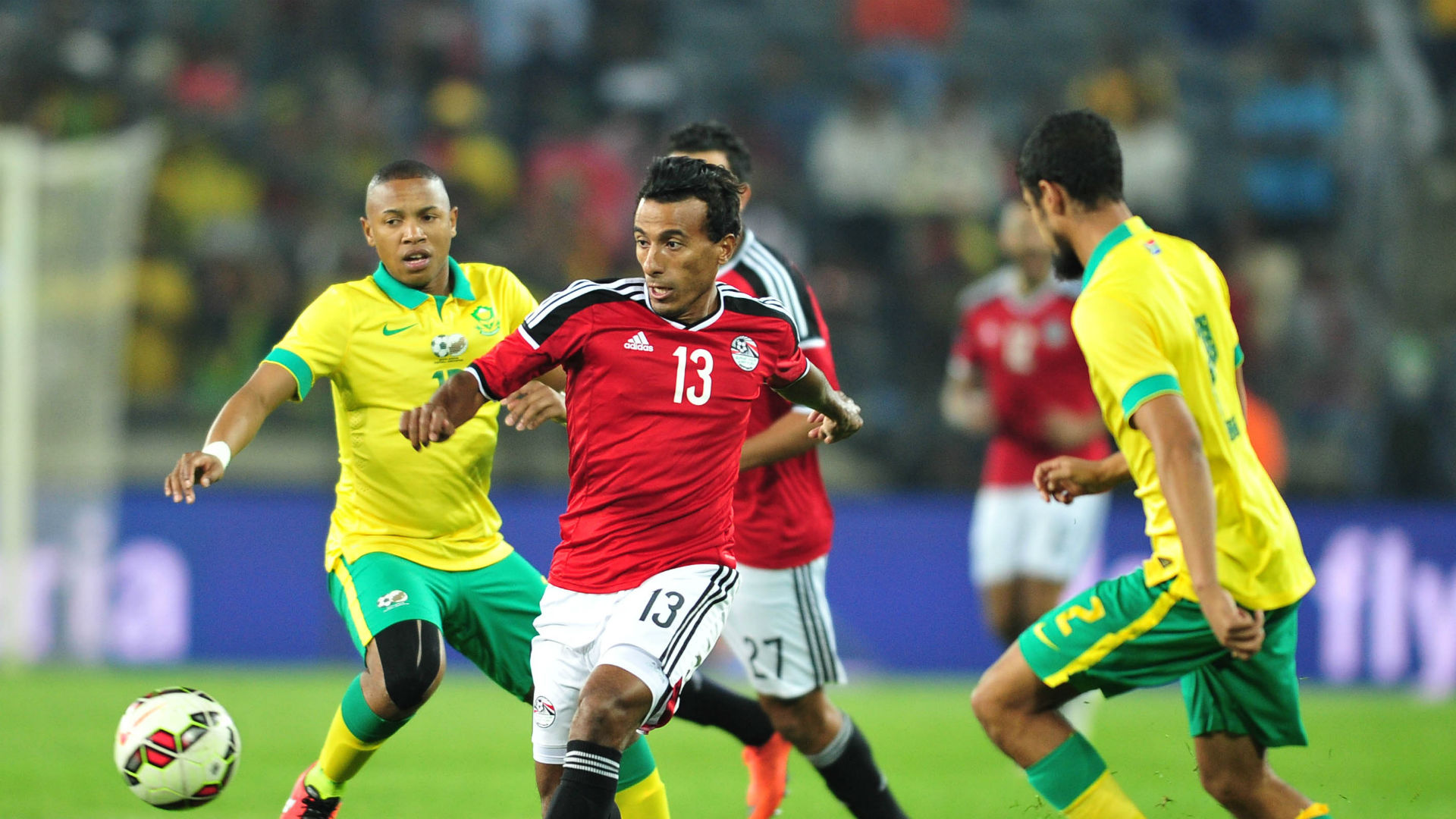 Renard to face former team Ivory Coast at African Cup