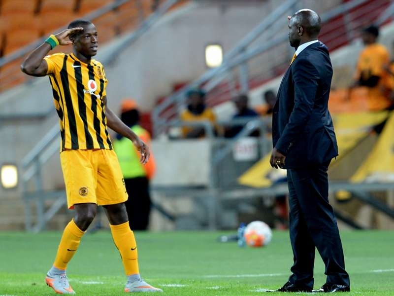 The Former Maritzburg United And Free State Stars Coach Has To Start Delivering In Big Games If He Is To Be Successful At Kaizer Chiefs