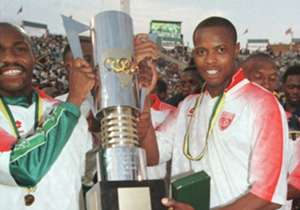 Those were the days Bafana dominated the famous The Indomitable Lions