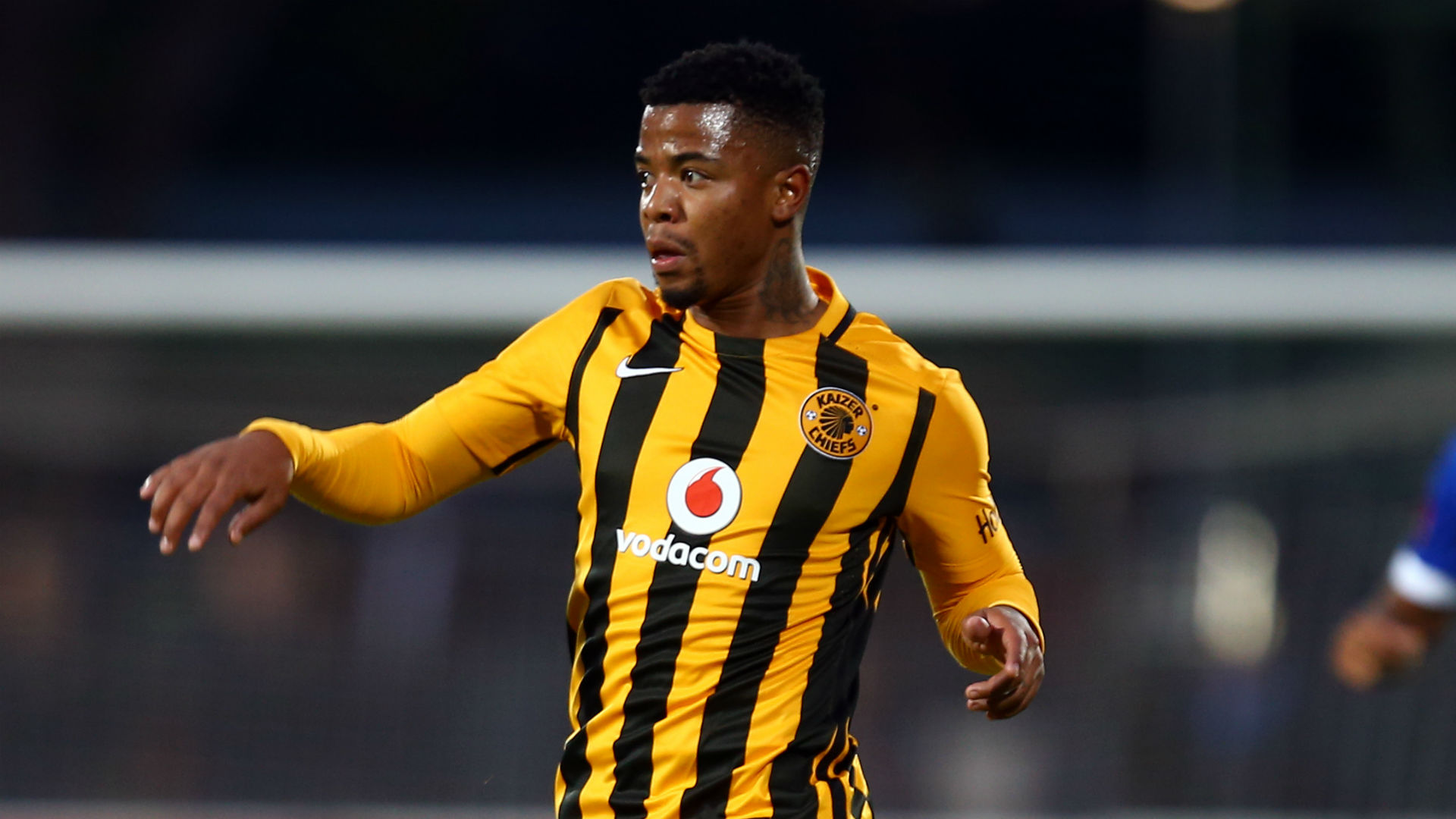 Kaizer Chiefs: George Lebese Of Kaizer Chiefs