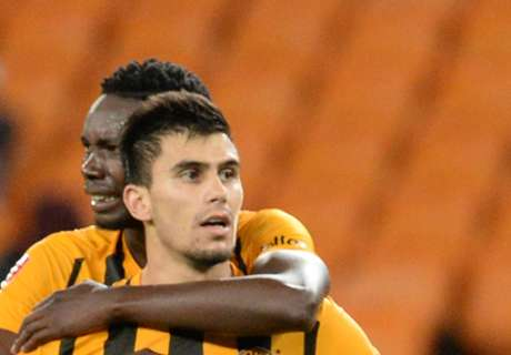 Gordinho and Chiefs in advanced talks