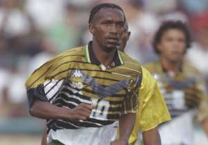 John Moshoeu: Another midfield great we'd love to see on FIFA 19 is the late 'Shoes', who's one of the greatest attacker that South Africa have produced. It would be great to see his pace, control and fancy footwork recreated in the latest edition of t...