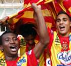 Six Caf Champions League final heroes