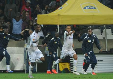 Firstwatch PSL Player of the Week: Klate
