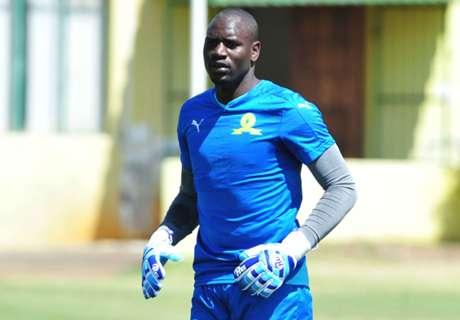Onyango wants Sundowns stay