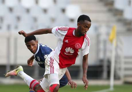 Pirates reignite interest in Ajax star