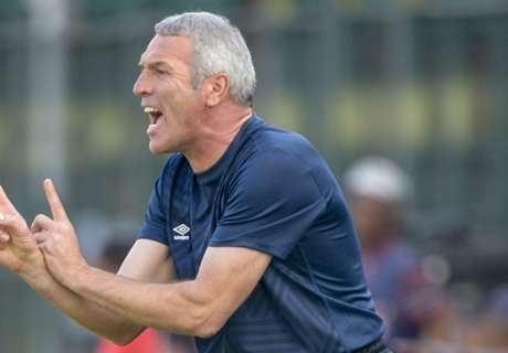 Middendorp fumes at TKO exit
