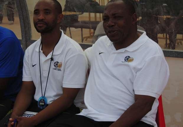 Shakes Mashaba announces his first Bafana squad