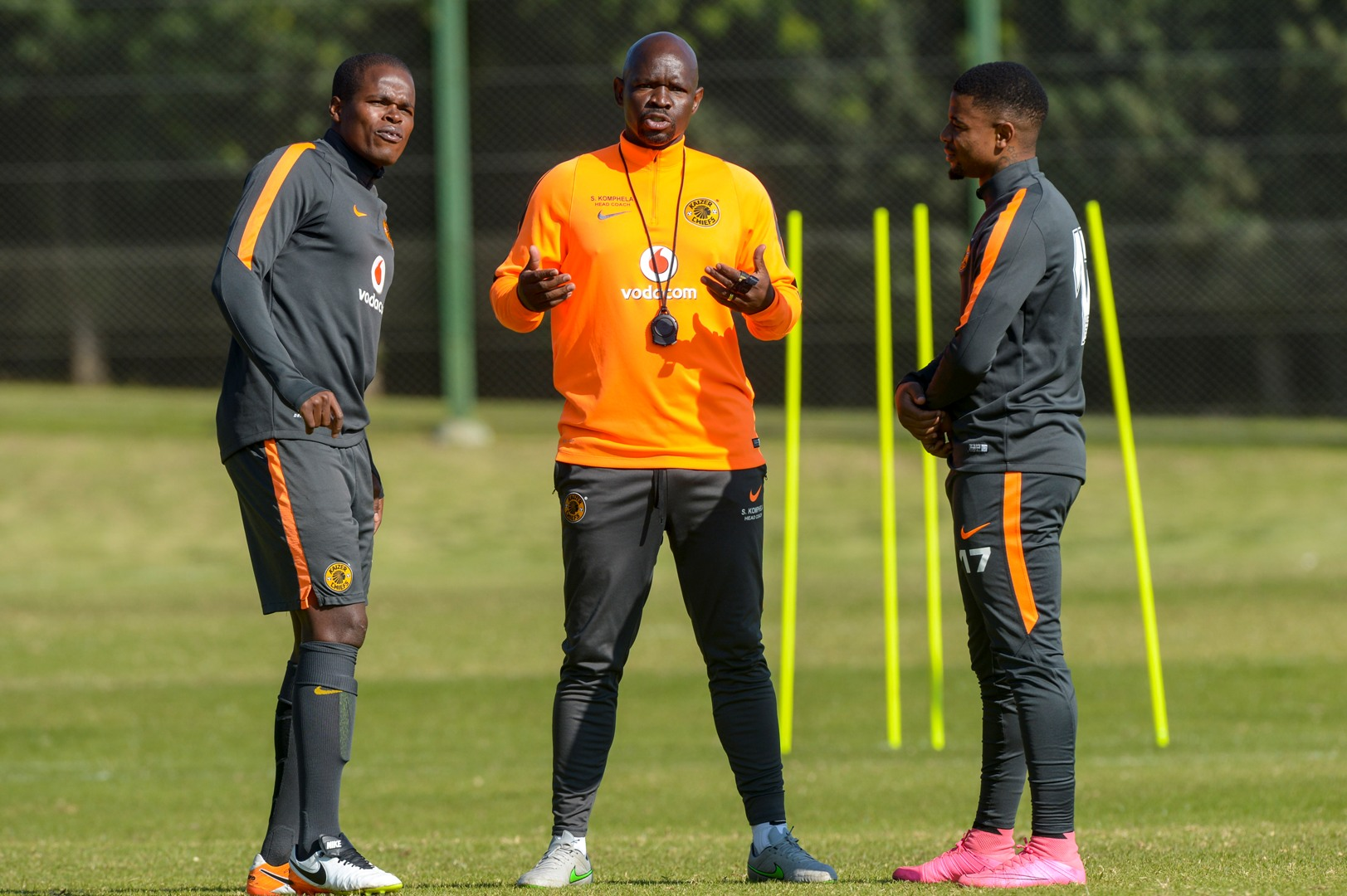 kaizer chiefs what do they need in the january transfer