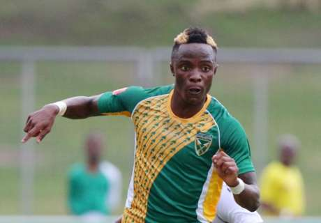 Arrows beat Chiefs to Mahachi signature