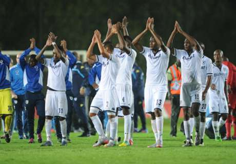 WATCH: Wits' dressing room celebrations