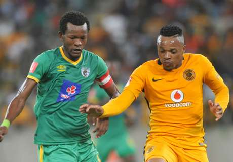 Manqele has suitors in the PSL - agent
