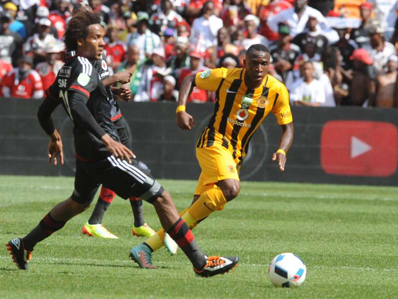 Chiefs Vs Pirates: Orlando Pirates Vs. Kaizer Chiefs: Five Things We Learned