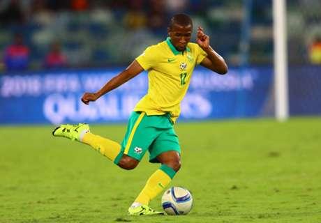 New Bafana XI revealed