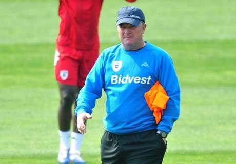 Benni prefers Hunt for Bafana job