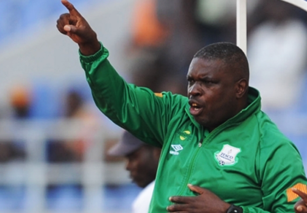 CAF Confederation Cup: Zesco United coach George Lwandamina confident of ending Ghana jinx