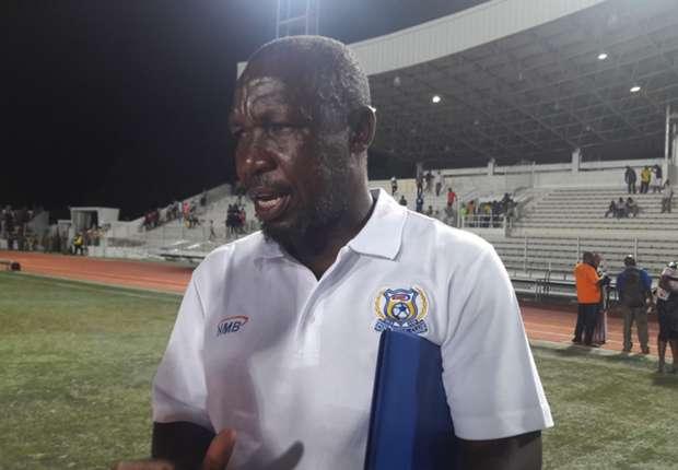 Iddi Cheche kocha Azam FC