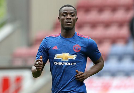 Bailly wants Man Utd stay for life
