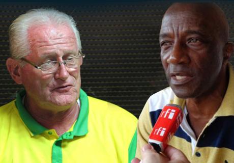 Yanga vs Simba: Van der Pluijm vs Omog