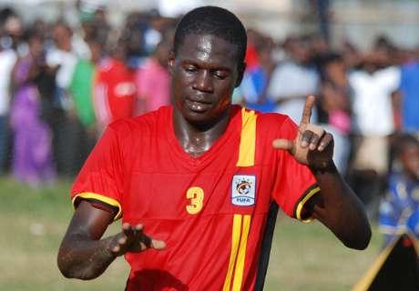 Ghana under pressure after Uganda go top