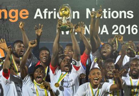 CHAN 2016: When Rwanda came of age