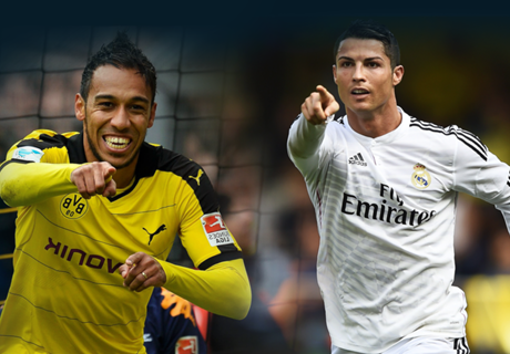 Borussia Dortmund v Real Madrid Betting