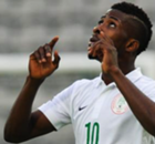 Iheanacho saves Nigeria from defeat