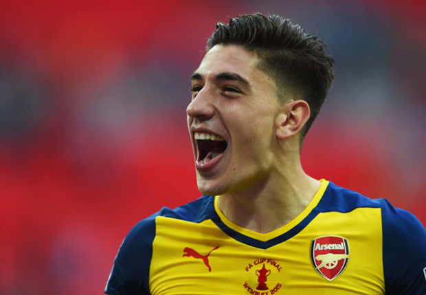 RUMOURS: Bellerin will have to force Manchester City move