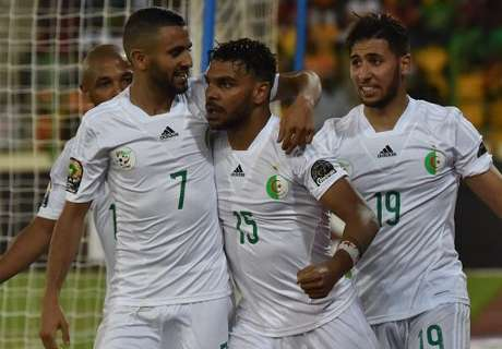 Afcon 2017: Top five group stage clashes