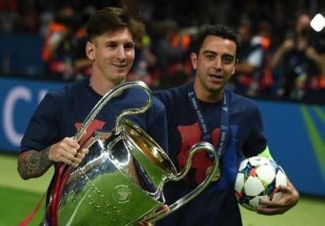 Messi, Pemain Dengan Mental Terkuat