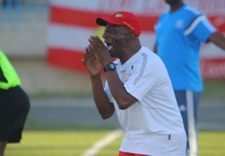 Omog vs Lwandamina: Nani kuibuka mshindi?