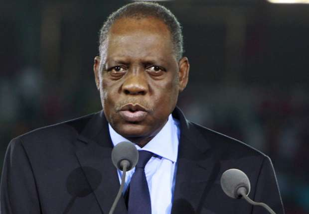 Twitter explodes as Africa votes Issa Hayatou out, Ahmad Ahmad in