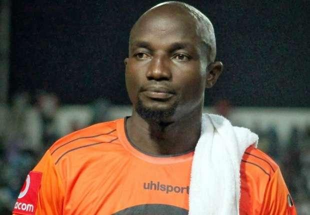 Ivo Mapunda, Kipa wa Azam FC