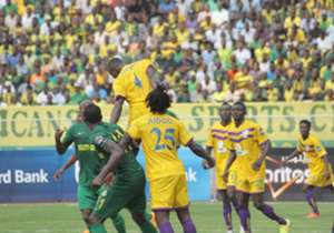 Group stage, fourth game – Money in the Bank: The Yellow and Mauves finally got their first group stage victory in the competition—at the first time of asking—when they beat Young Africans 3-1 in Ghana. Abass Mohammed—the FA Cup champions' star man of...