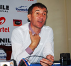 How Twitter reacted to Micho replacing Kjell reports