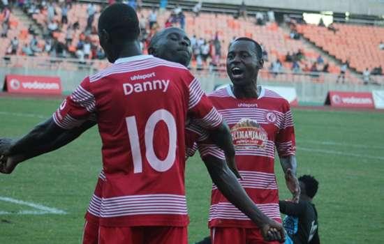 Simba imeanza maandalizi dhidi ya Mwadui FC