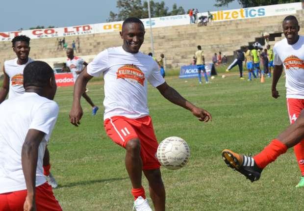 Mussa Hassani Mgosi