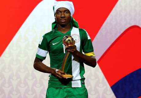 Bintang Piala Dunia U-17 Ini Pastikan Gabung Arsenal