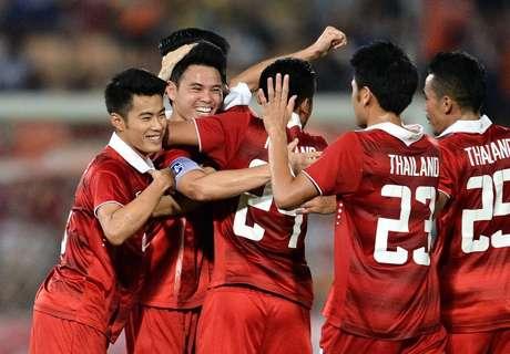 OFFICIAL: ฟีฟ่าปรับวันแข่งไทย-เวียดนาม แล้ว