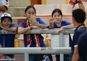 โกล ประเทศไทย ขอพาไปย้อนชมภาพแห่งความประทับใจ กับปรากฎการณ์สนามแตกที่ราชมังคลากีฬาสถาน ในเกมเมื่อค่ำวานนี้กันอีกครั้ง