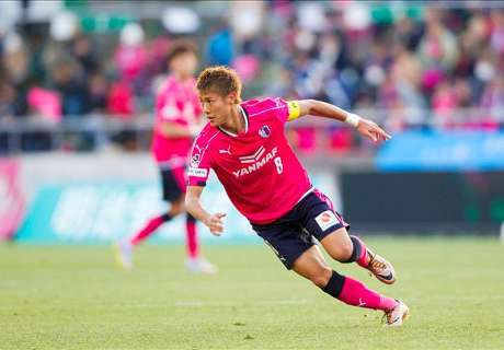 Can Cerezo come back again?