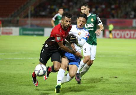 INSIDE SIAM: Toyota Thai League 2016 round 26