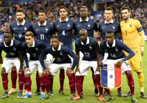 Betting Special: France 14/1 to win Euro 2016