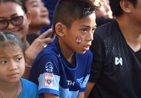 INSIDE SIAM : Toyota Thai League 2017 R4