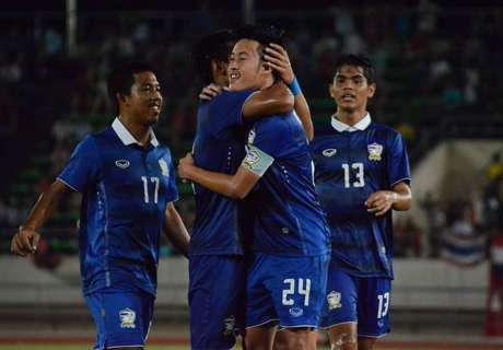 ช้างศึกเกรียงไกร!ไทยสอนเชิงเวียดนาม6-0ซิวแชมป์ AFF U-19